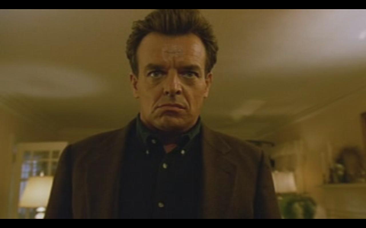 Padre de Laura Palmer en Twin Peaks