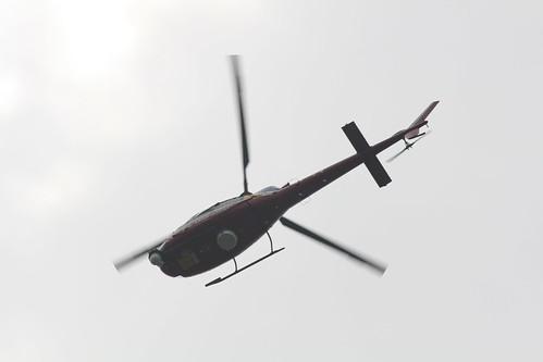 Chopper 11