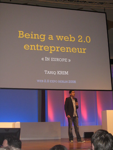 Web 2.0 Entrepreneur
