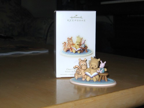 2008 Christmas Ornaments (2)