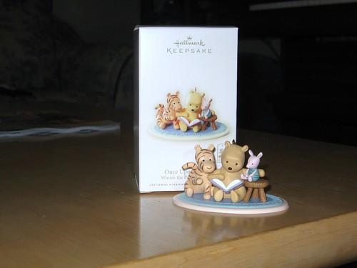 2008 Christmas Ornaments (2)