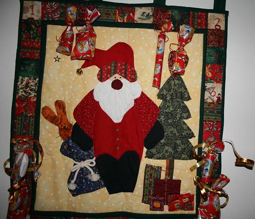 Karitas's Advent Calendar