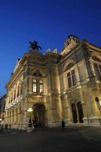 Vienna , Austria