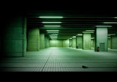 Enter The Matrix by kirainet