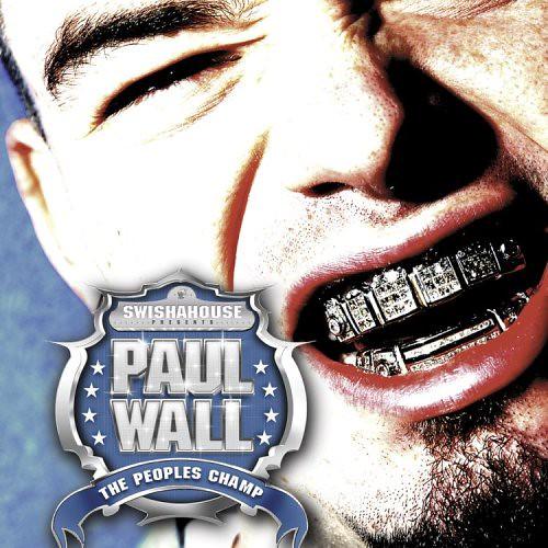 Paul Wall #25