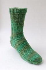 Tipsy Sock #1