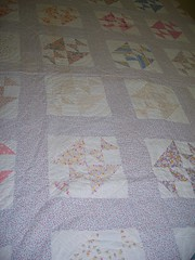 Great Grandma Quilt
