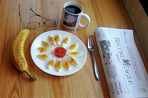 Breakfast 7/14/08