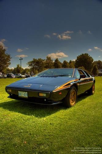 198x Lotus Esprit