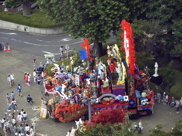 八戸三社大祭 2008 その他写真 6