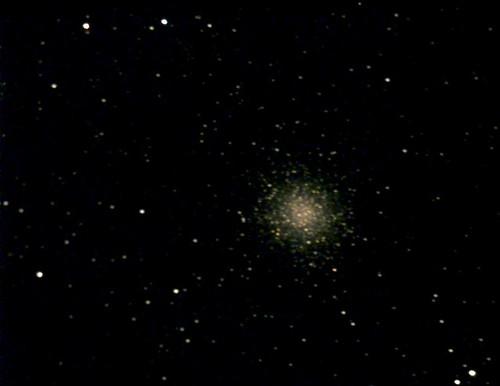 M14 - Messier Marathon 2008