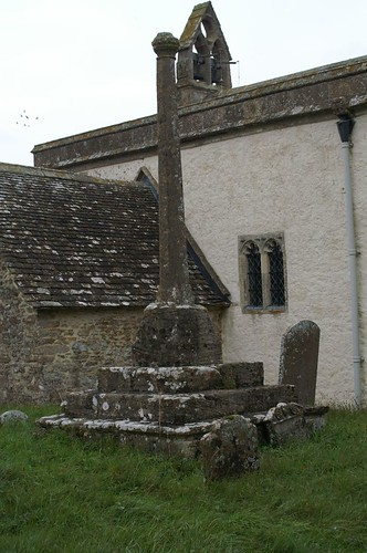 Inglesham, Wiltshire
