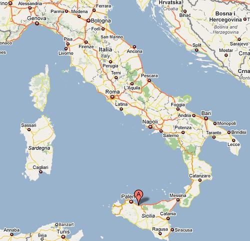 Termini and Italy