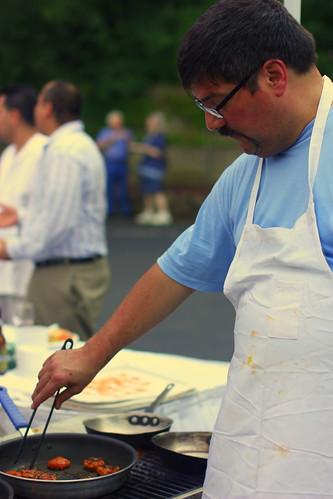 1st Annual Feedbag Burger Summit, Grand Summit Hotel, Summit NJ by you.