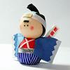 日本清水坂買的小玩偶