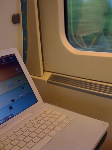 Macbook Tren