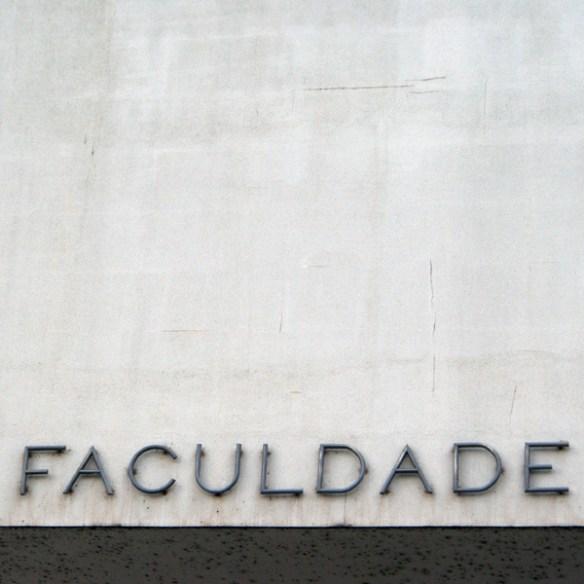 #113 - Faculdade