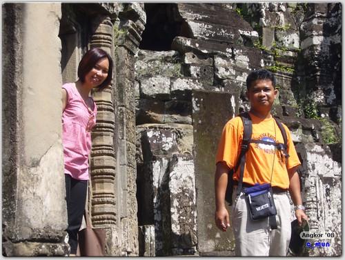 Bayon of Angkor Thom