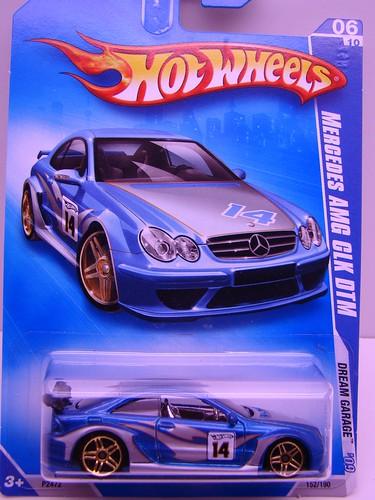 HWs Mercedes Benz AMG