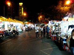 HCM_Benh Thanh nightmarket1