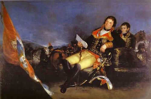 Manuel Godoy de Goya