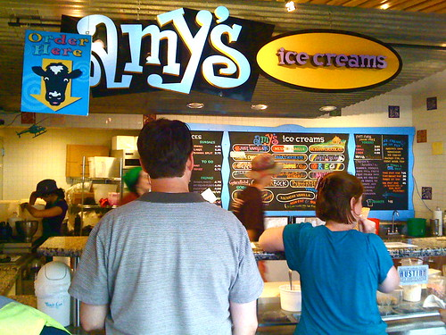 Best Ice Cream, Best Service, Yummy!