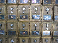 Little PO Boxes