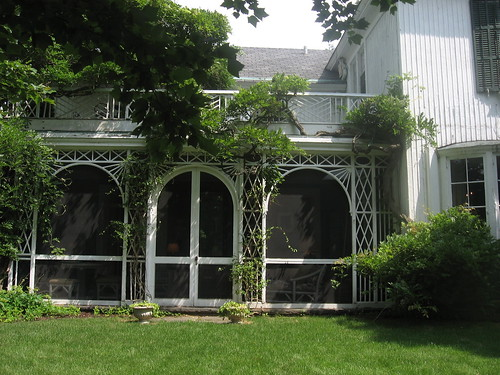 Orchard Hill Conservatory