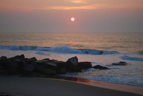Sunrise - Ocean City, MD