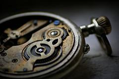 Donnie Darko. - Se me desvanece el tiempo... (Flickr)