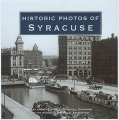 Syracuse Photo Book cover