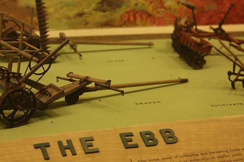 The Ebb