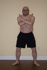 This will NEVER show up on a P90x commercial.
