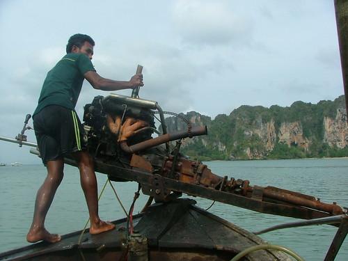 longboatmotor