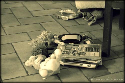 tratta da flickr.com dallalbum di kosenrufu_mama