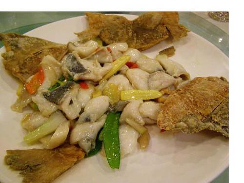 Dinner @ Heritage, Kuching 3