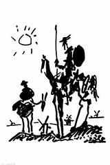 La muerte de Don Quijote. (2/2)