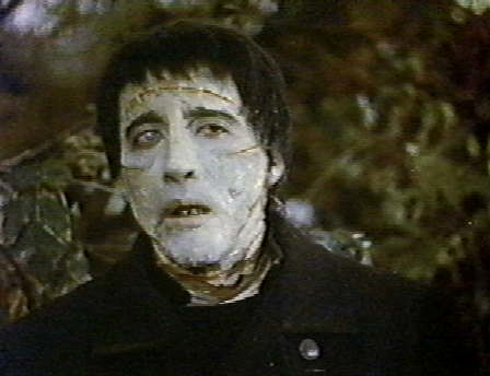 Christopher Lee- Frankenstein por ti.