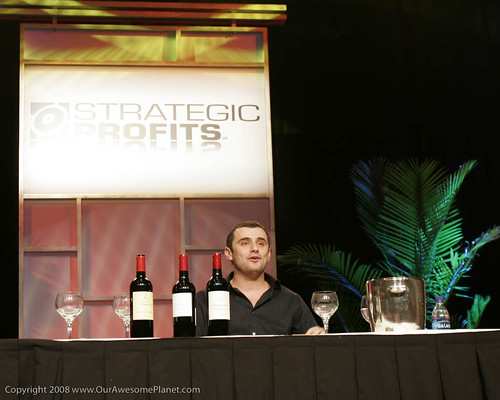 Strategic Profits Live Day 3-11
