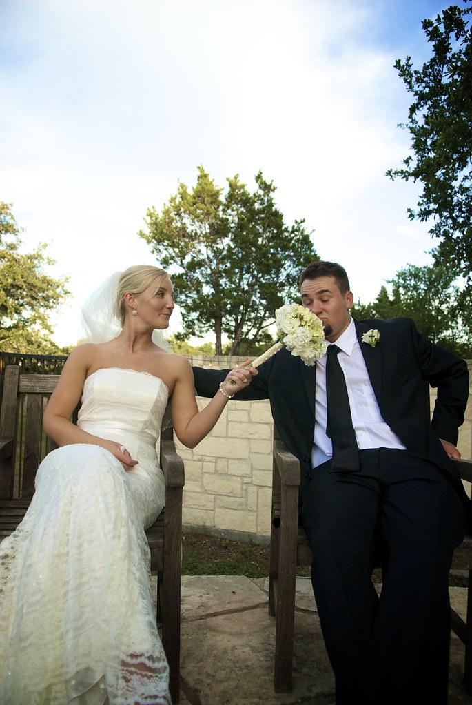 Lisa & Steven Wedding Day