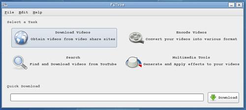 Screenshot-pytube