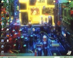 My Windows XP Computer