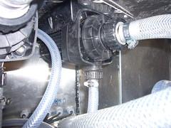 Leaky pump