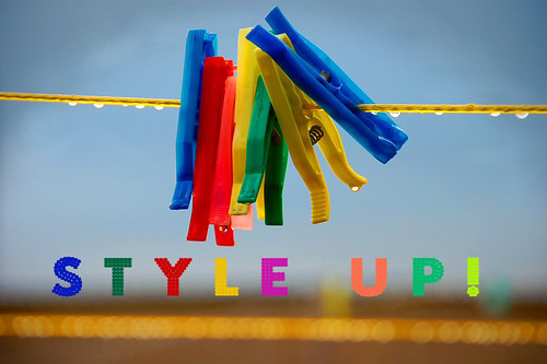 Style up! copy