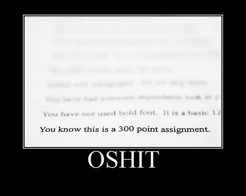 OSHIT