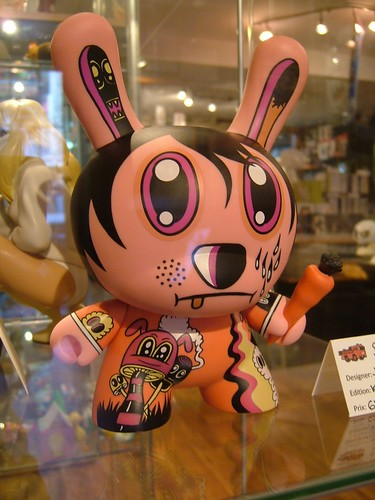 dunny 8
