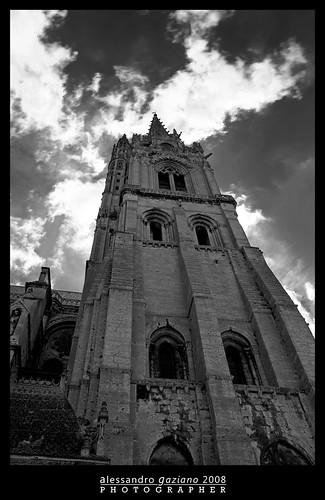 La Cattedrale di Chartres