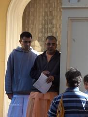 Brahma Kunda and Gopal Vrindesh