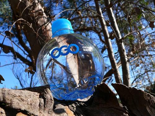 OGO OXYGEN WATER