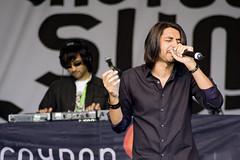 Swami, Croydon Mela 2009